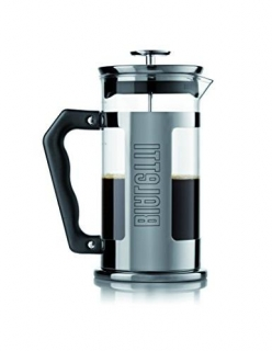 "Vypredaj-Bialetti French press  ""Nápis"" 350ml"